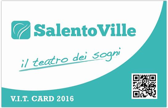 VIT Card 2016