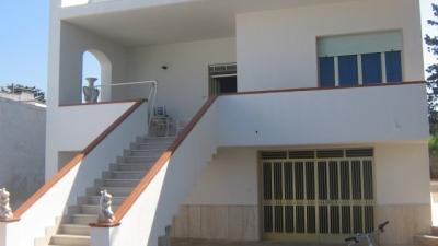 Villa Isernio 2