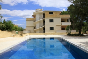Residence La Vallonea