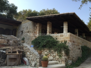 Villa Parco della Cupa