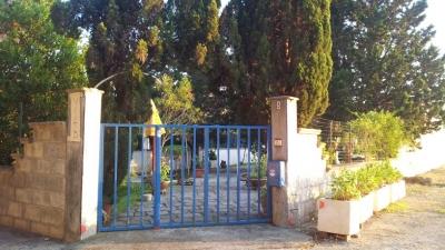 Villa Naald 1