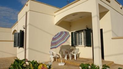 Villa Amalfi 2